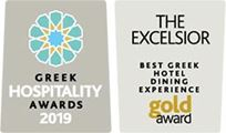 GHA - Best Greek Hotel Dining Experience